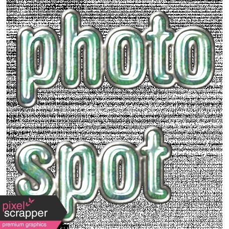 Cambodia Photo Spot - Word Art