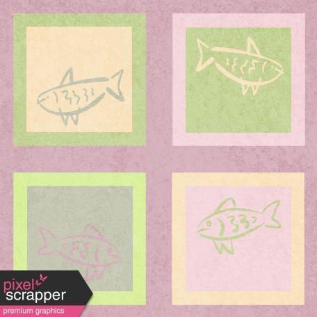 Fish Tales - paper 3