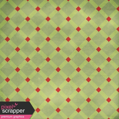 Malaysia Green Argyle Paper