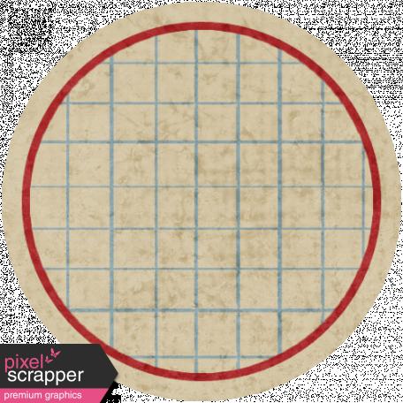 Malaysia Tag - Small Circle