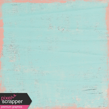 Pretty Things Blue Textured Paper