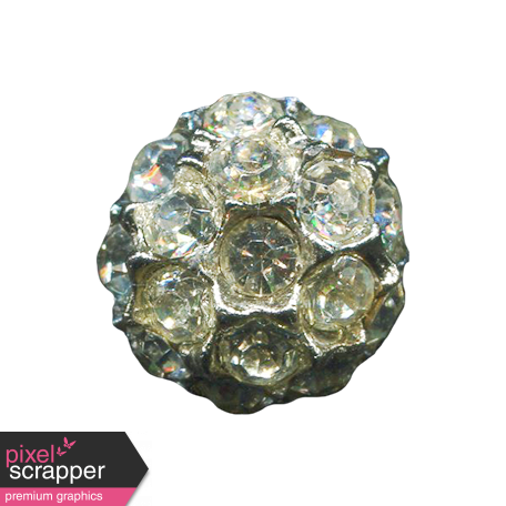 Bauble - Diamond Ball Jewelry