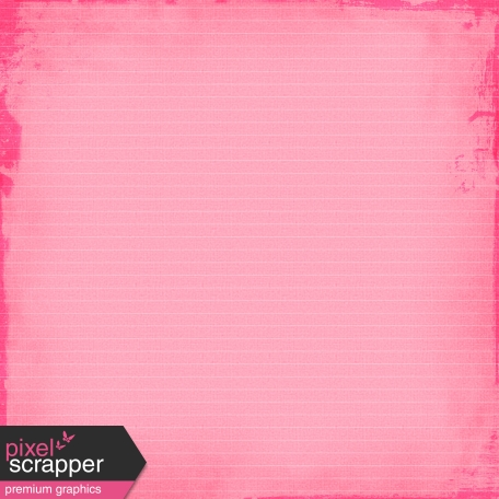 Pink Lined Paper