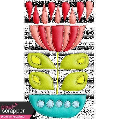 Inspire Flower - Pink