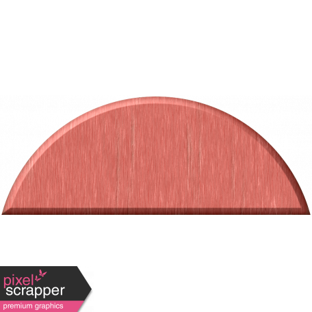 Inspire Wood - Pink