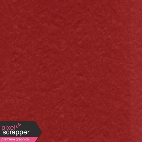 Khaki Scouts - Solid Red Paper