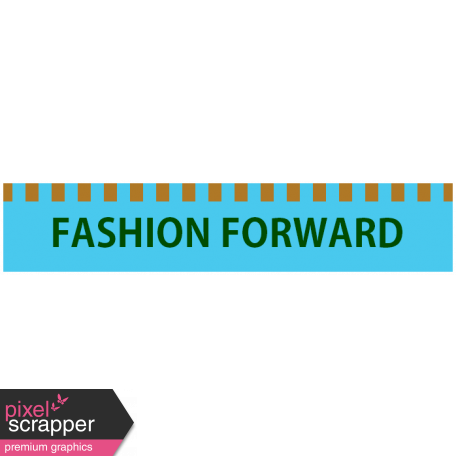 Mix & Match Label - Fashion Forward