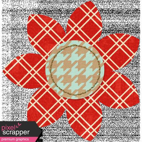 Cambodia Paper Flower 1