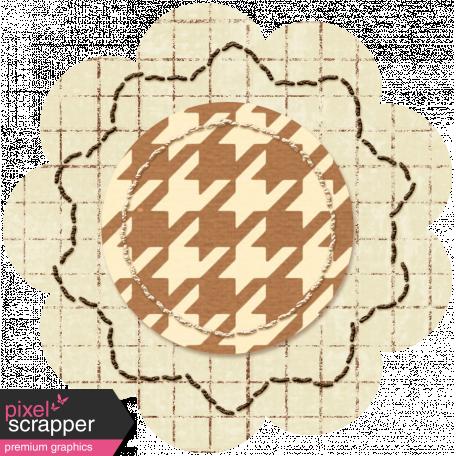 Cambodia Paper Flower 5