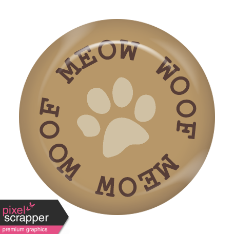 Pet Brad - Meow & Woof