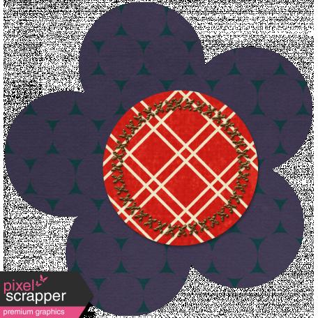 Cambodia Paper Flower 6