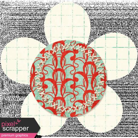 Cambodia Paper Flower 7