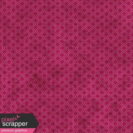 Geometric 12 - Purple
