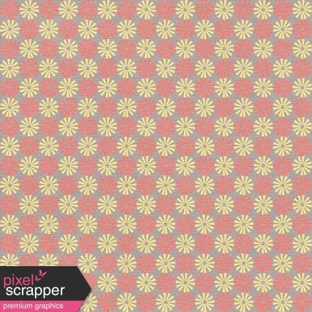 DST Nov 2013 - Floral Paper