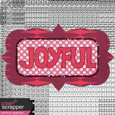 Joyful Tag