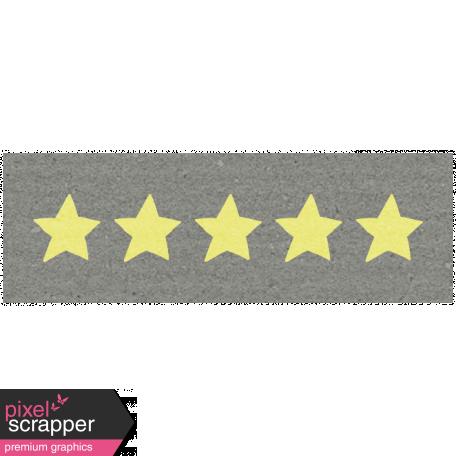 Like This Kit - Rating Stars 5
