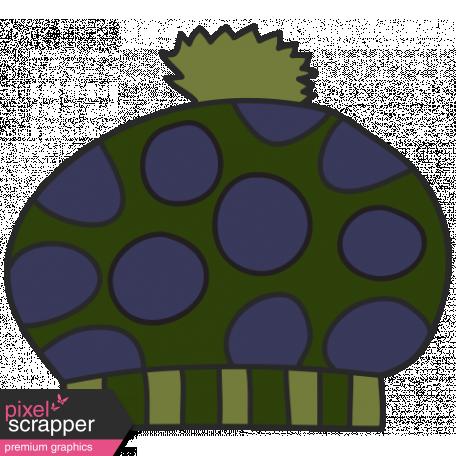 Winter Plaid - Winter Hat
