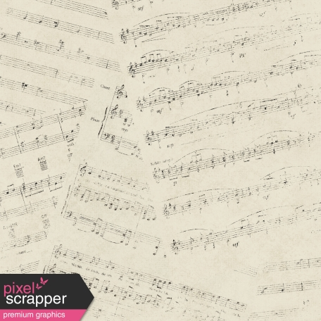 Music Paper - Paris