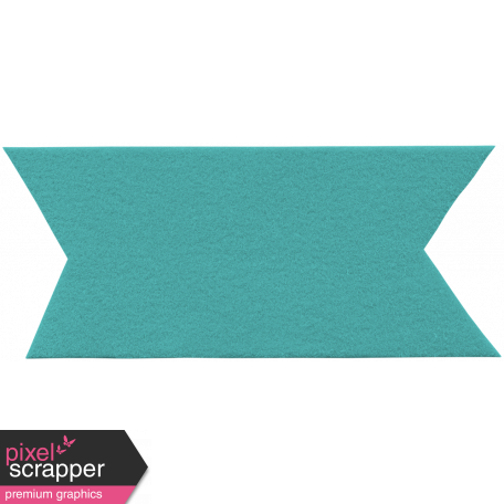 Chinese New Year Bow - Teal