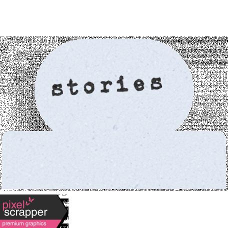 Lake District - Stories Tab