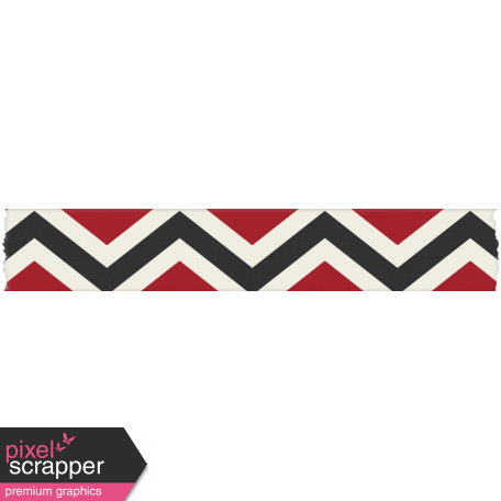 Egypt - Chevron Washi Tape