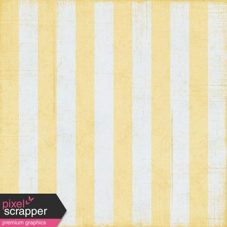 Stripes 55 Paper - Yellow & Blue