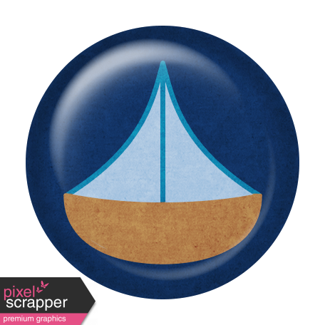 Oceanside Flair - Sail Boat