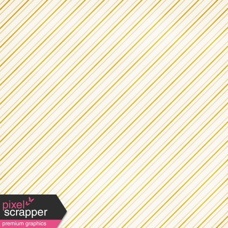 Stripes 92 - Yellow