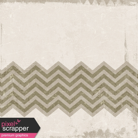 Coastal - Chevron Paper