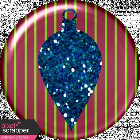 Ornament Brad 02