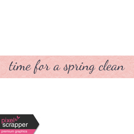 Where Flowers Bloom Labels - Time For A Spring Clean