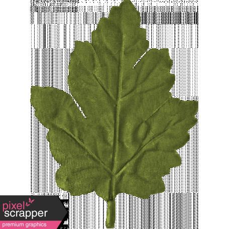 Leaf - Snowshoes
