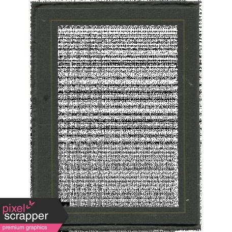 Vintage Frame 075