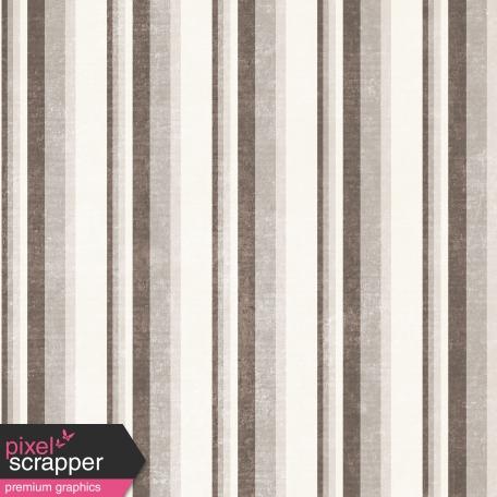 Stripes 7 Paper - Gray