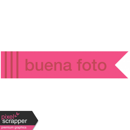 Mexico Labels - Buena Foto 2 (Good Picture)