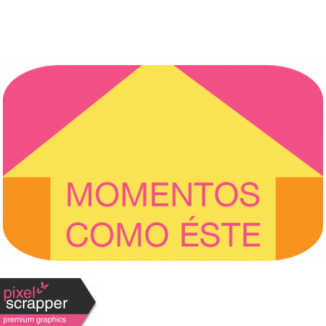 Mexico Labels - Momentos Como Este (Moments like this)