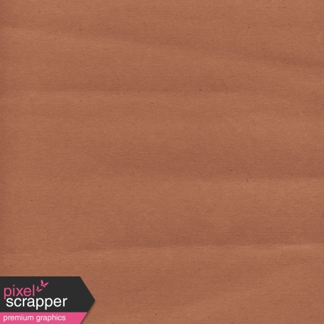 Mexico Solid Paper - Brown