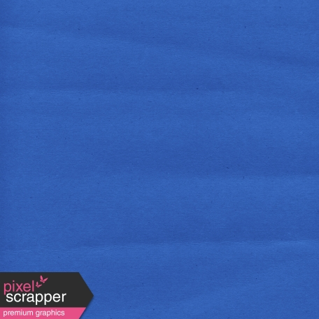Mexico Solid Paper - Blue