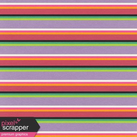 Mexico - Striped Paper