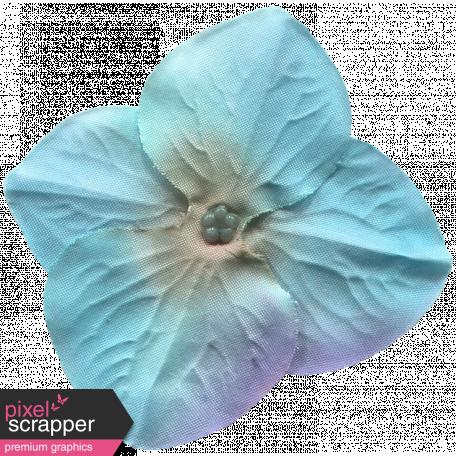 Garden party silk flower dark blue graphic by marisa lerin pixel garden party silk flower dark blue mightylinksfo