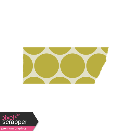 Spring Fields Washi Tape 05