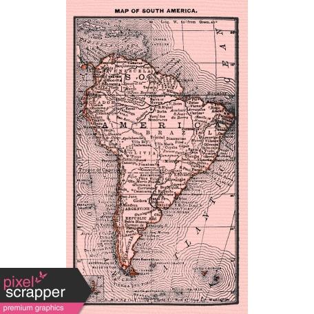 Bolivia Tag - South America