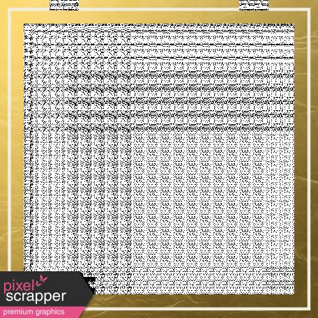 Bolivia Mini Kit - Gold Frame