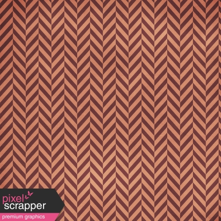 Red Houndstooth Paper