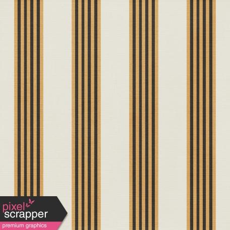 Stripes 60 Paper - Cream & Brown