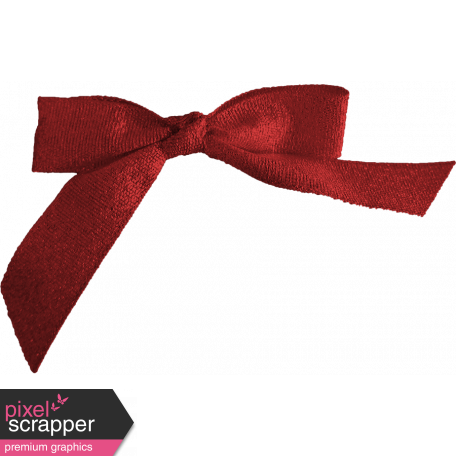 Bow 02 - Red