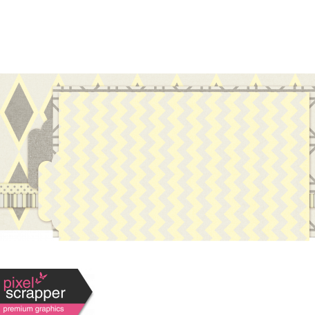 Vienna Paper Cluster 03 - No Shadow