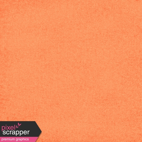 Vienna Solid Paper - Orange