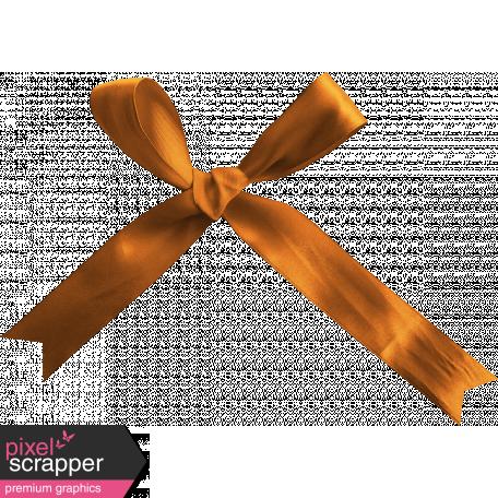 Bow 15 - Orange