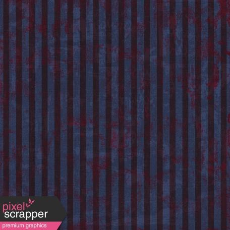 Stripes 118 Paper - Blue & Purple